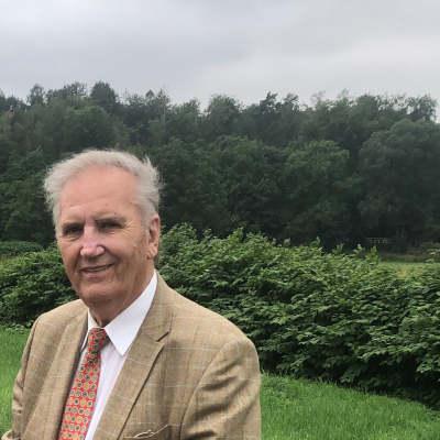 Dr.Ing.Dr.oec Bernd Froherz